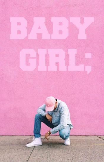 baby girl; c.d
