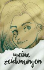 :●: Meine Zeichnungen :●:  by TeenWolf1603