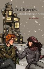 The Burrow (A Fred Weasley Fan Fiction) by CharlieA