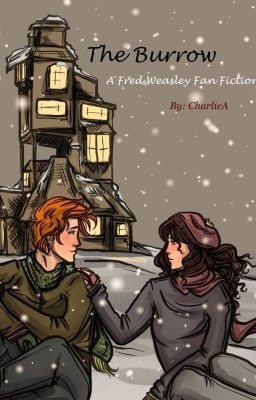 Can We Seriously Be a Family? (Fred Weasley Fan Fiction) {Watty Awards 2011}