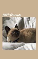 phan prompts by katasstrophe