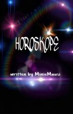 Horoskope  by MinieMausi