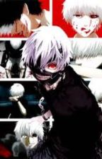 The investigator and the ghoul ( a Tokyo ghoul fanfiction) by solomonkane221