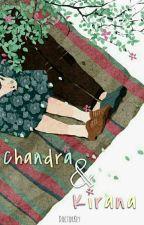 Chandra & Kirana by DoctorKey