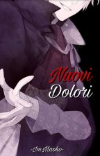 Diabolik lovers: Nuovi dolori by Maoko24