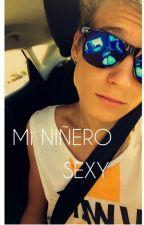 Mi Niñero Sexy  by Jeenniii8