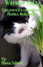 Los Gatos Guerreros: Guía Para Los Curanderos: Plantas Medicinales © by Pluma_Sakura