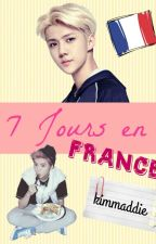 7 Jours en France by kimmaddie