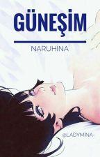Güneş'im ~NaruHina Texting by LadyMina-