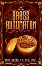 Brass Automaton by Article94