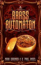 Brass Automaton by Article94