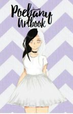 Poebany Artbook  by Shizarri