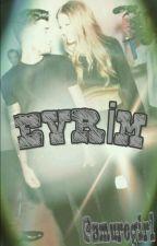 Evrim by amuregirl