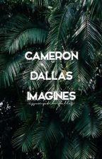 imagines + cameron dallas by stunningstilinski