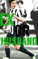 EX Or HUSBAND | Larry Stylinson |  by HaZZa_BlackVampire