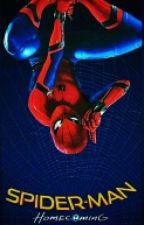 SPIDER-MAN Und Die Großnichte Von Captain America by _mister_unfaehig_