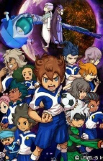 Inazuma Eleven Go: Alicorn 1!! (Tsurugi Kyousuke X OC)
