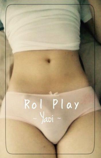 Rol Play Yaoi (RP)