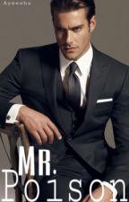 Mr Poison (CEO)  by Aysesahbaz