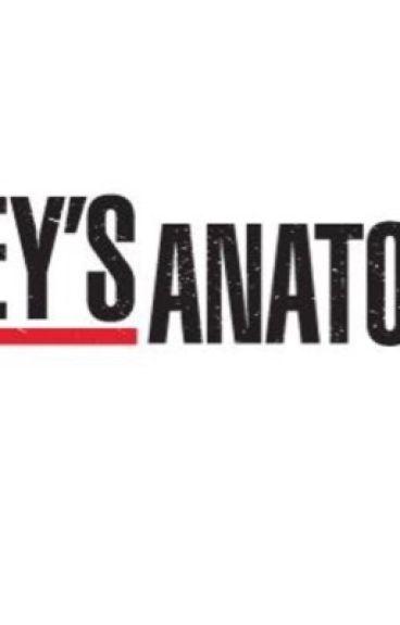 MerDer ( Greys Anatomy! Meredith Grey and Derek Shepard)
