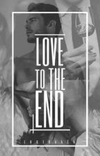 Love To The End by blfvqt