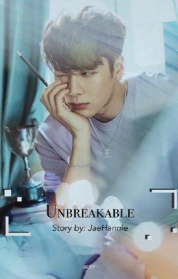 Unbreakable | Jackson GOT7 (Completed) - Jeffrey - Wattpad