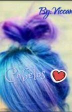 Cabelos <3 by Pandacorniooh