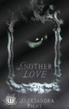 Another love||Minho ff by kalona_