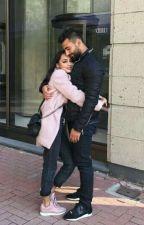 Nouraa&Yacine: Rien Ne Nous Séparera by UneChronikeuse__