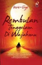Quote Rembulan Tenggelam Di Wajahmu  by polly_pampam