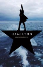 Hamilton Trashh by vervainnn