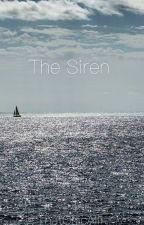The Siren  by ThatChicAlli