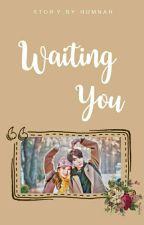 《Waiting ▪ For ▪ You》[FJ#1] by FUCKJIMINIE