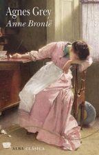 Agnes Grey by DorissRojas