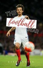 The Football Star 》 Louis Tomlinson by karmickween