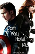 Can You Hold Me // Romanogers by jamesxbarnes