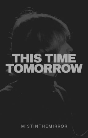 This Time Tomorrow [Brian Jones] by mistinthemirror