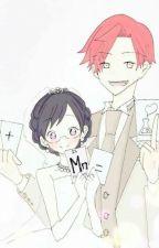 [KarmaxManami]Kr+Mn=Love by LmSaoTuiNgc