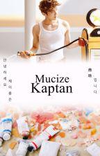 Mucize Kaptan | HunHan by efendikedi