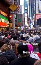 New York .    New Year !     New Love ? by fritzchen20