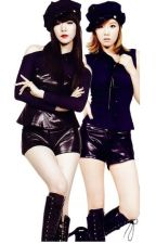 TAENY - I'M For Auction by kurotenshiMD