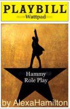 Hammy Role Play 2 by Alexa_Hamilton