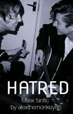 Hatred by alexthemonkey86