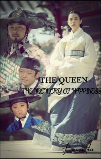 The Queen :The Memories Of Happinesss