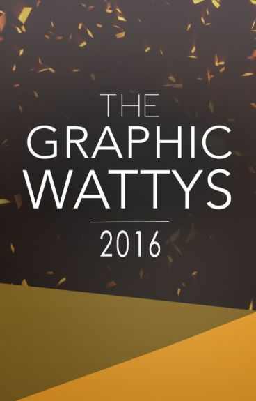 (CLOSED) The Graphic Wattys 2016
