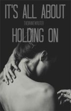 It's All About Holding On » Ben Parish » The 5th Wave by TheBraveWriter