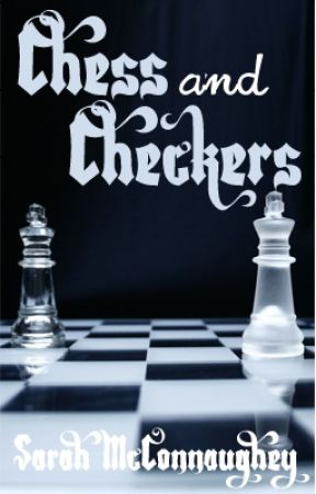 Chess and Checkers (BoyxBoy) by MentalDistortion