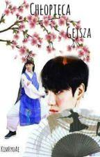 Chłopięca Gejsza //Jikook +18// by KimHyoAe