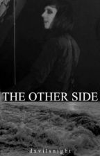 the other side | sitkolson [c] by dxvilsnight