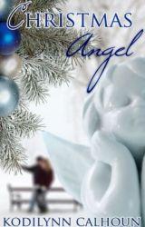 Christmas Angel by KodilynnCalhoun